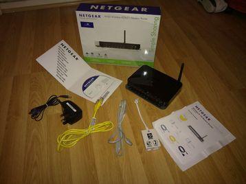NETGEAR DGN1000B Router Last